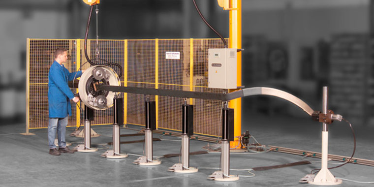 Semi-automatic Insulating Machine Model